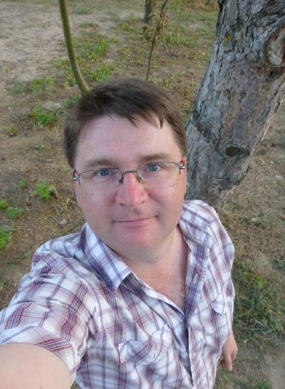 Анатолий Крылов