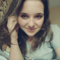 Ирина Кадочникова