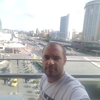 Гриша, 33, Comrat