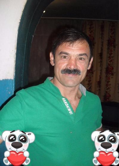 Иван, 44, Lisakovsk