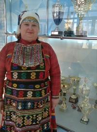 Дмитриева Маргарита