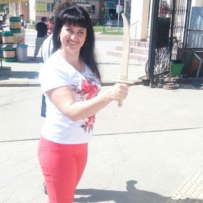 Наталья, 46, Kropotkin