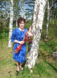 Сухорукова Светлана (Чехонина)