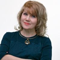 Irina Serebrina