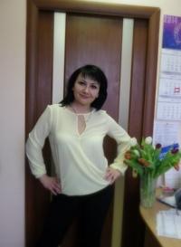 Цяцко Римма (Латыпова)