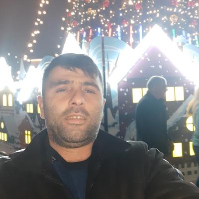 Манвел, 39, Mastara