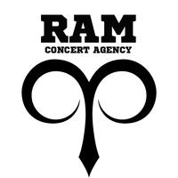 Логотип RAM MUSIC GROUP