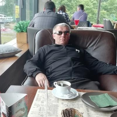 Сергей, 46, Kirovsk