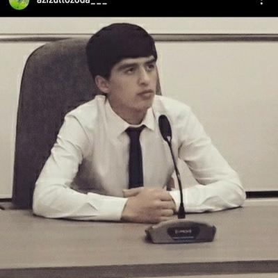 Ilhomjon, 22, Qurghonteppa