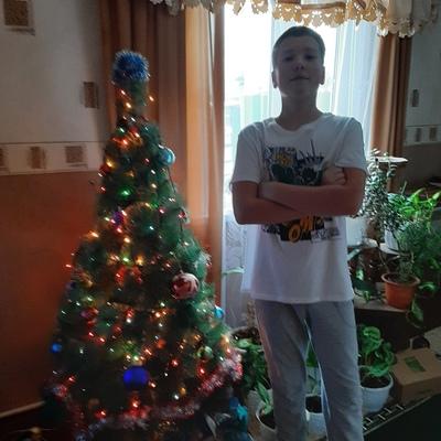 Egor, 20, Velizh