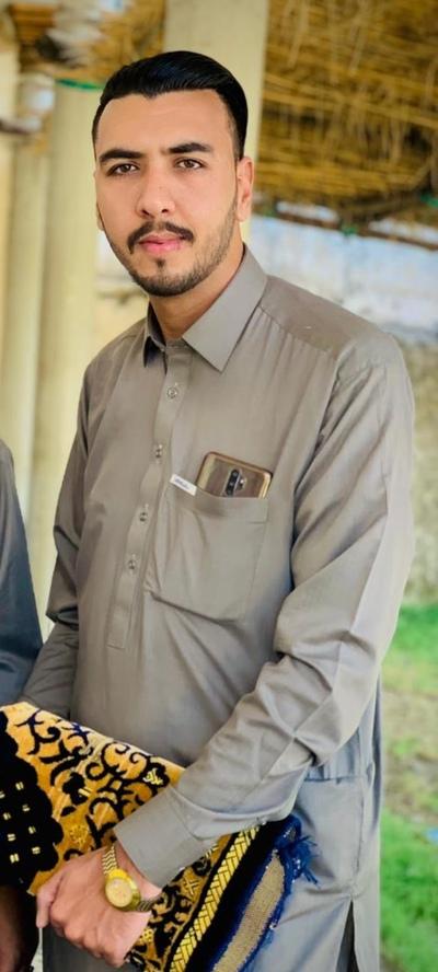Yasir Khan-Sail