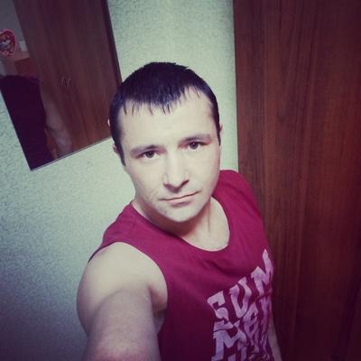 Коля, 32, Kirovo-Chepetsk