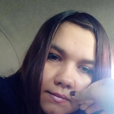 Елизавета, 19, Miass