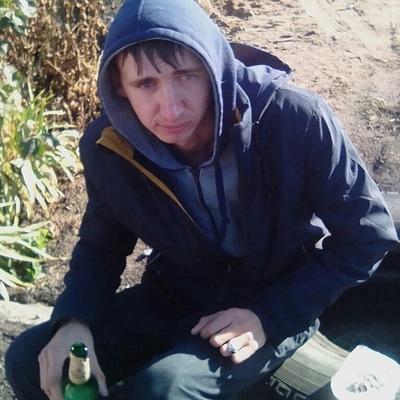 Антон, 28, Berdsk