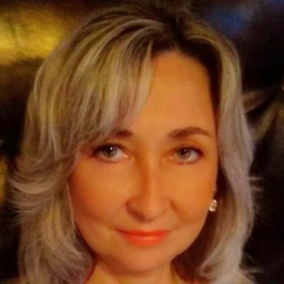 Марина, 47, Kirovo-Chepetsk