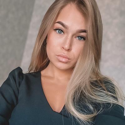 Дарья Бойдинова
