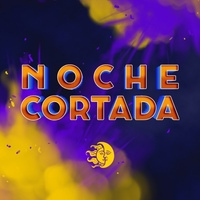 "Логотип ""Noche Cortada"" Summer Tango Marathon in Kazan"