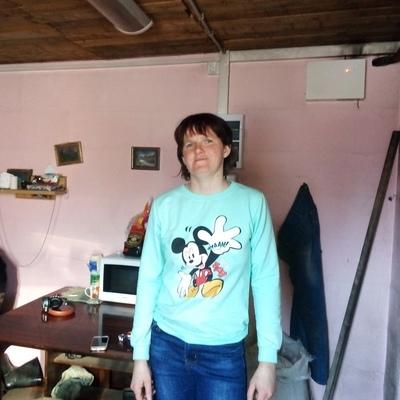 Оля, 36, Murmansk