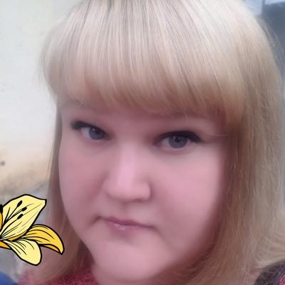 Людмила, 32, Samara