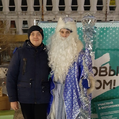 Саша, 23, Irkutsk