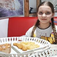Инесса Суровцева