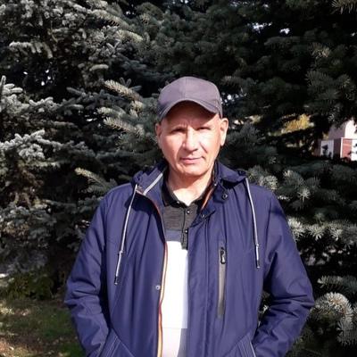 Рашит Мухаметдинов