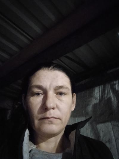 Анастасия Антипова