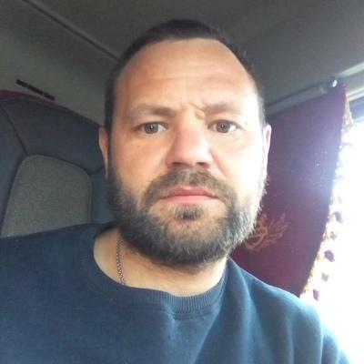 Kirill, 36, Yalutorovsk