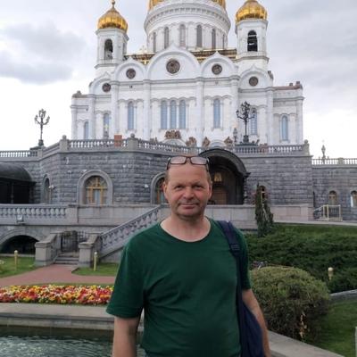 Дмитрий, 55, Petrozavodsk