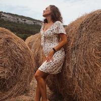 Маргаритка Ковалева