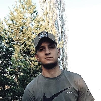 Grom, 23, Bizhbulyak