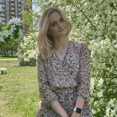 Надя Соболева