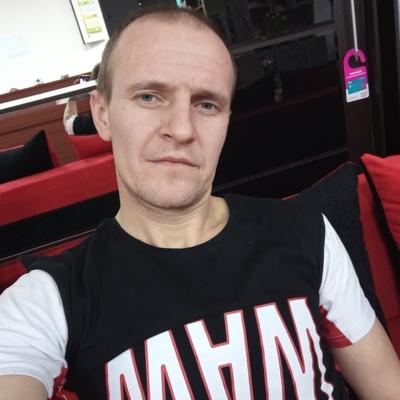 Александр, 27, Orsk