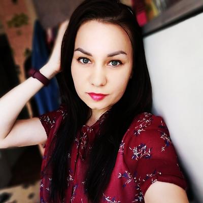 Елена Ахмадеева