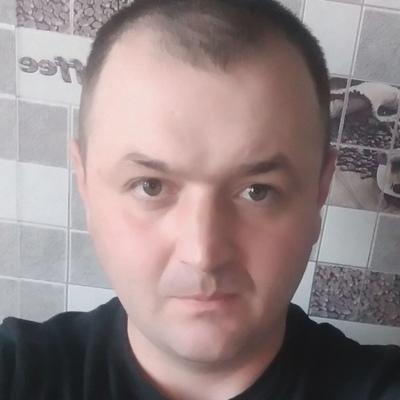 Sergey, 32, Gadzhiyevo