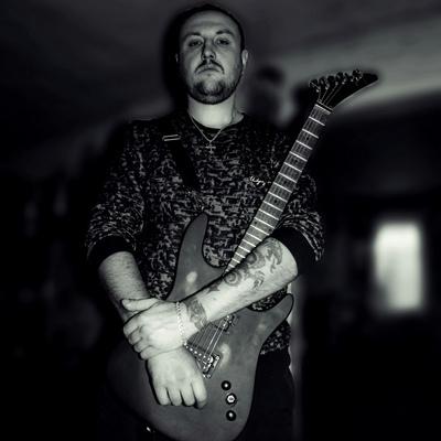 Anton, 35, Kadiyivka