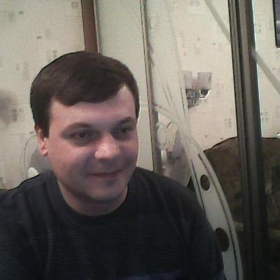 Alexey, 41, Amsterdam