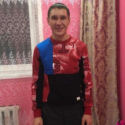 Николай, 36, Rzhev