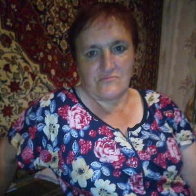Надежда, 56, Yartsevo