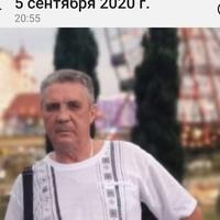 Личная фотография Владимира Павликова