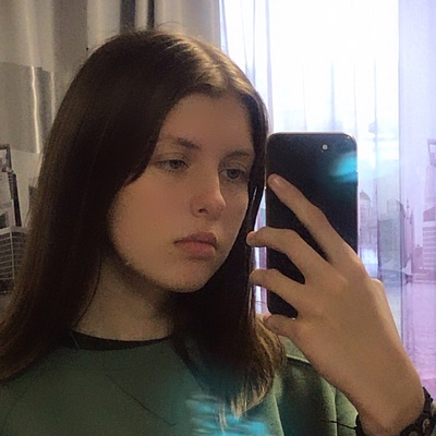 Валерия Кулакова