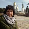 Лонгортова Ирина