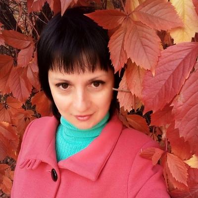 Анастасия Шарафетдинова