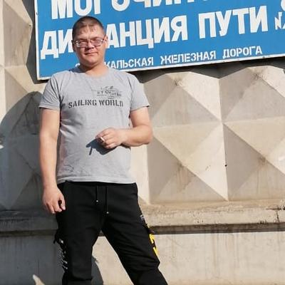 Серёга Соловьев