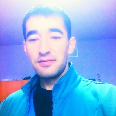 Xusniddin Abidov
