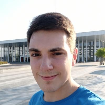 Давид Чельдиев