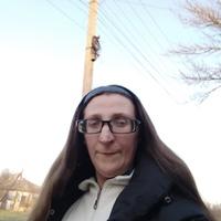 Кристина Назарчук