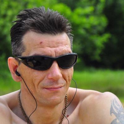 Александр, 42, Shchekino