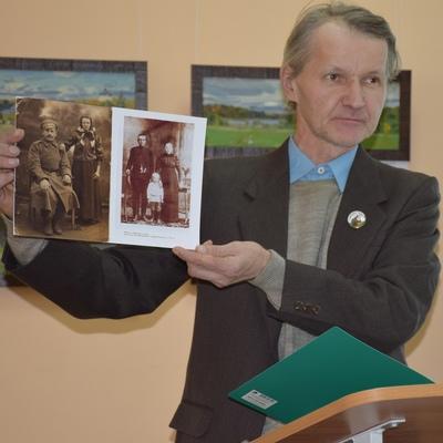 Анатолий, 55, Kharovsk