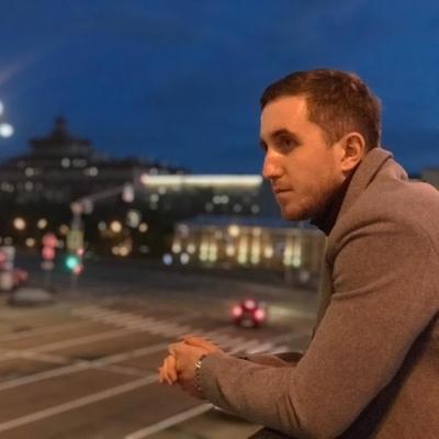 Александр, 24, Saratov